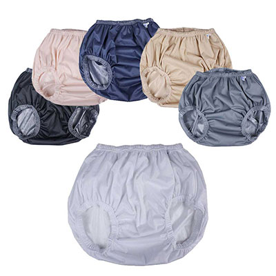 GaryWear Active Diaper Covers in various colors
