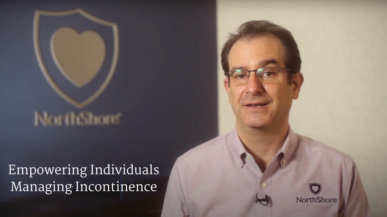 Empowering Individuals Managing Incontinence | NorthShore Care Supply