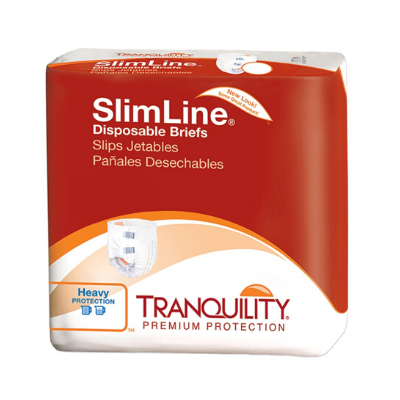 Tranquility SlimLine Tab-Style Briefs