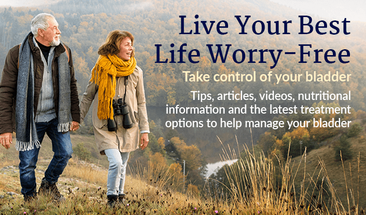 Live Your Best Life Worry-Free