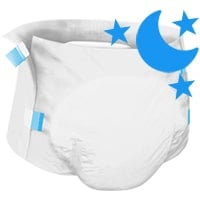 Overnight Diapers for Adults