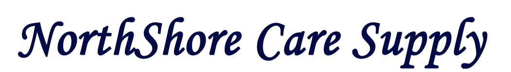 NorthShore Care Supply logo 966 by 109