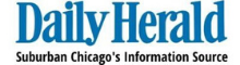 Daily Herald Logo NorthShore Media Mentions page