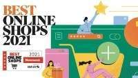 Best Online Shops 2021 icon