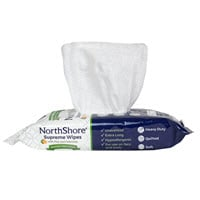 NorthShore Supreme Quilted Wipes X-Large