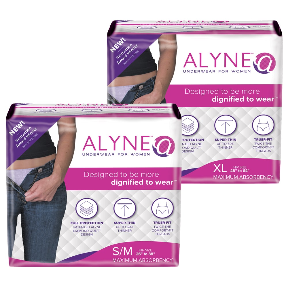 Alyne Ultra-Thin Underwear for Women