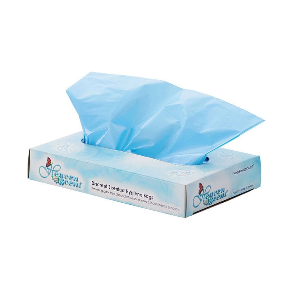 Heaven Scent Disposable Bags, Box