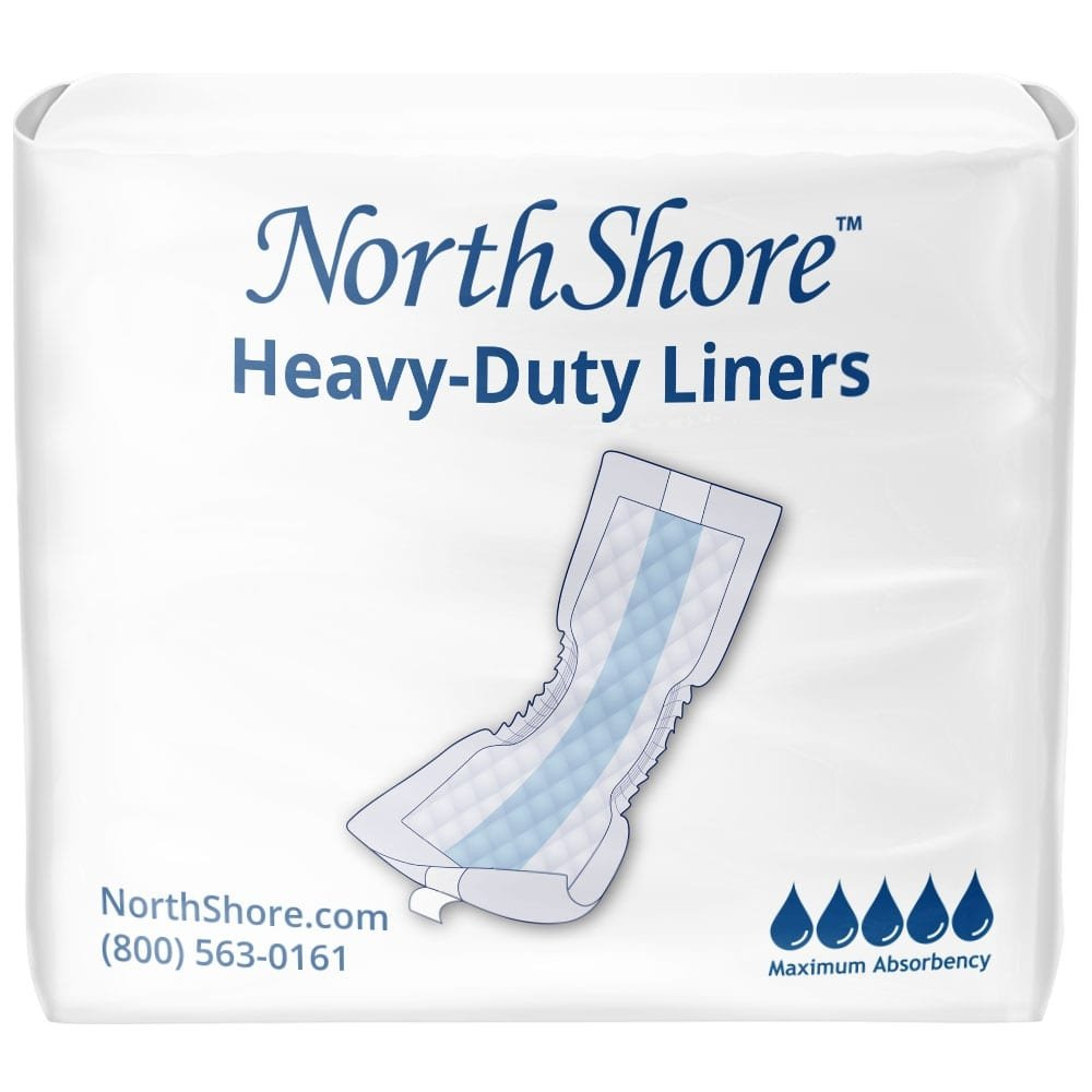 NorthShore Heavy-Duty Liners, Large, Package
