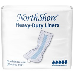 NorthShore Heavy-Duty Liners