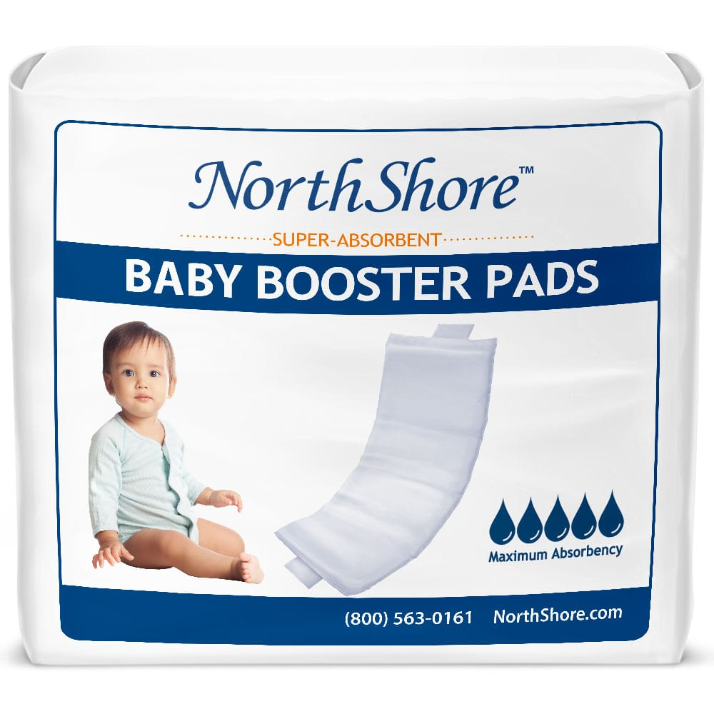 NorthShore Booster Pad Diaper Doublers