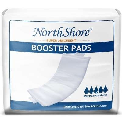 NorthShore booster pad
