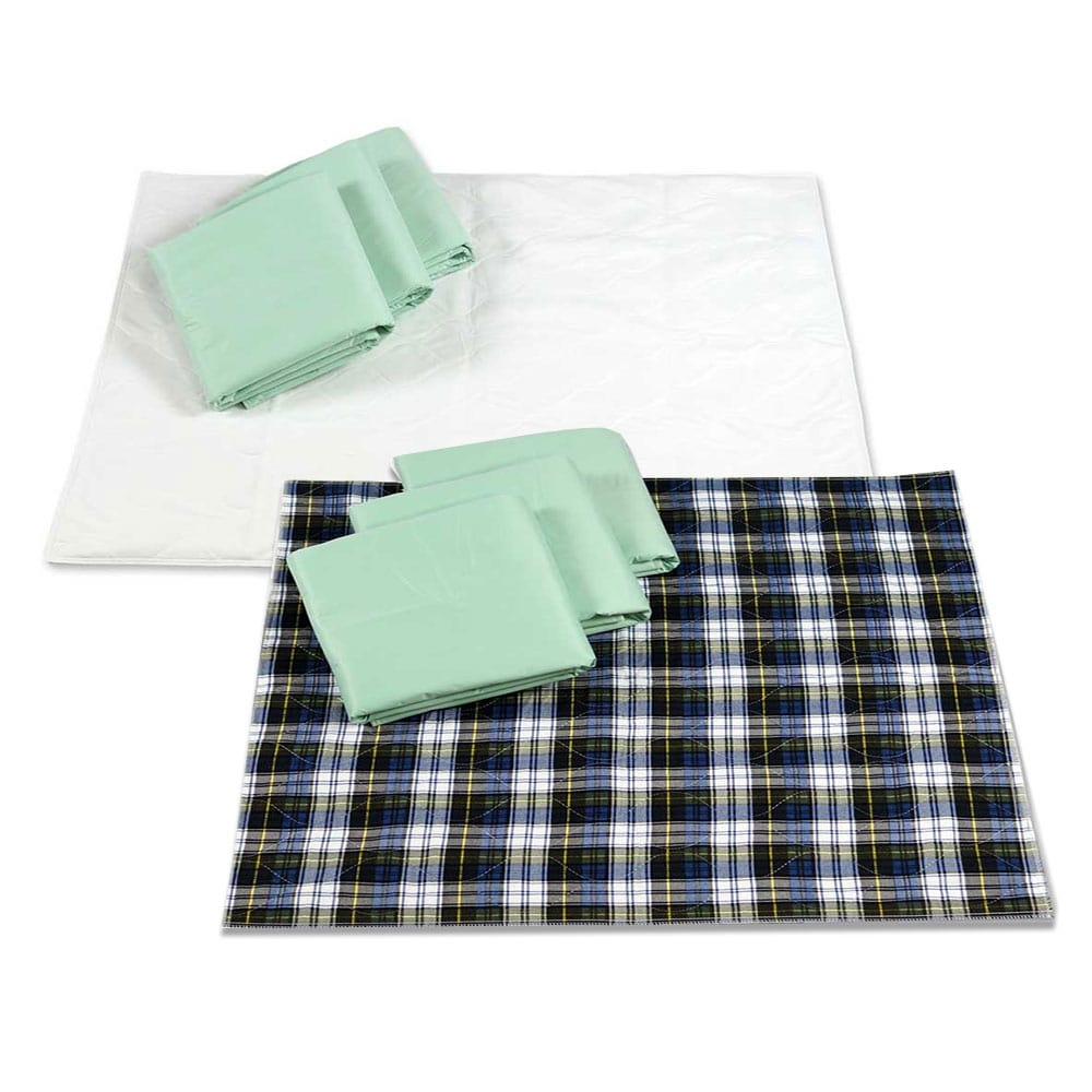 NorthShore Champion Washable Underpads, Combo