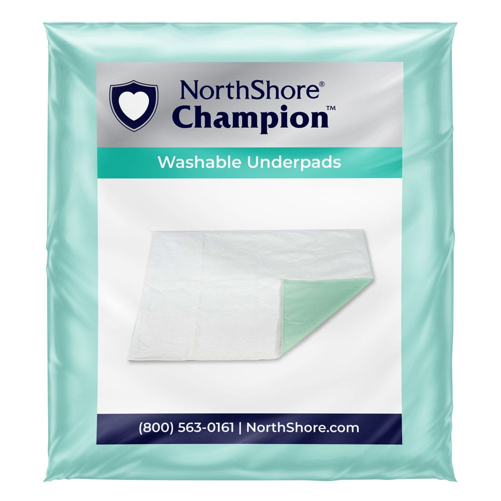 NorthShore Champion Washable Underpads