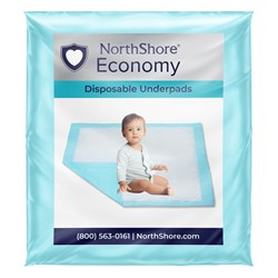 NorthShore Economy Changing Pads