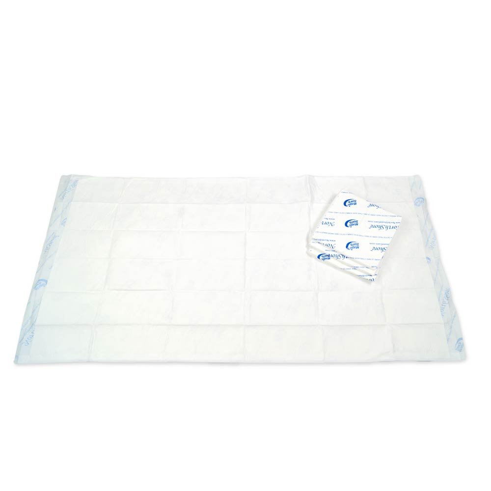 NorthShore MagicSorb Disposable Underpads