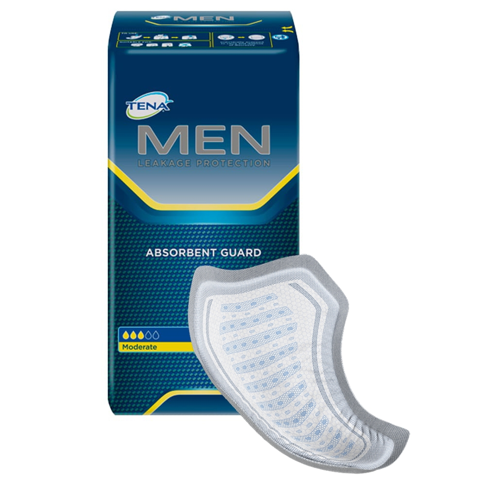 Tena Men Protective Guards