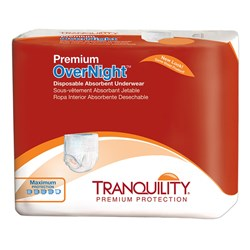 Tranquility Premium OverNight Pull-Ons